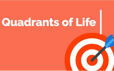 Quadrants of Life